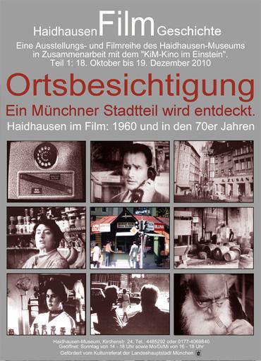 Haidhausen Film Geschichte