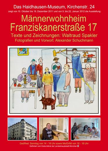 Männerwohnheim Franziskanerstrasse
