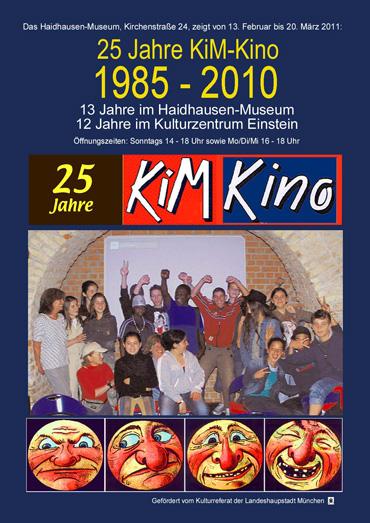 25 Jahre KiM Kino