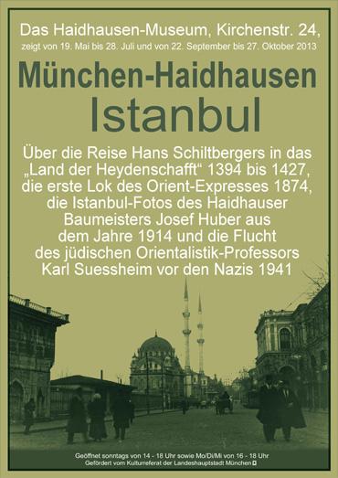 München-Haidhausen Istanbul